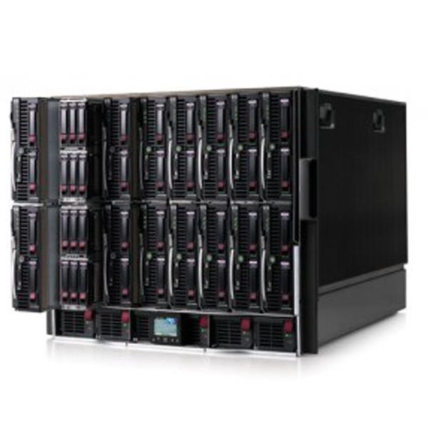 Blade Servers Image
