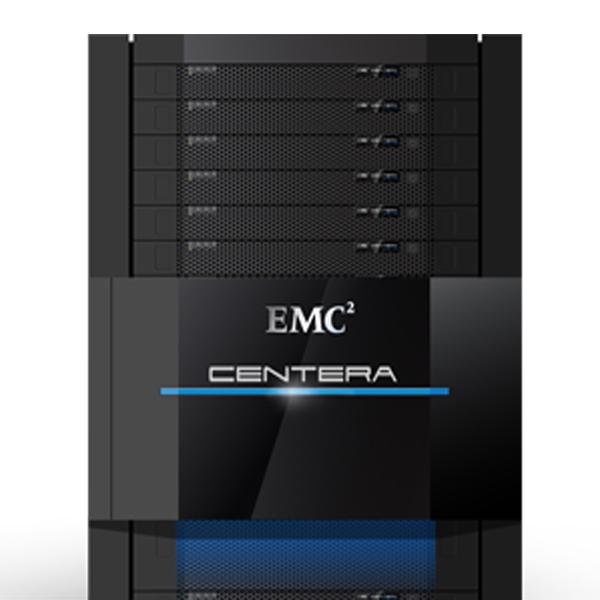 EMC Centera Image