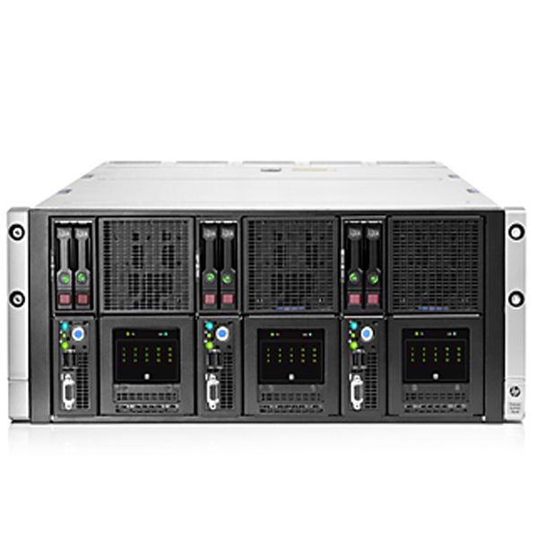 Proliant Servers Image