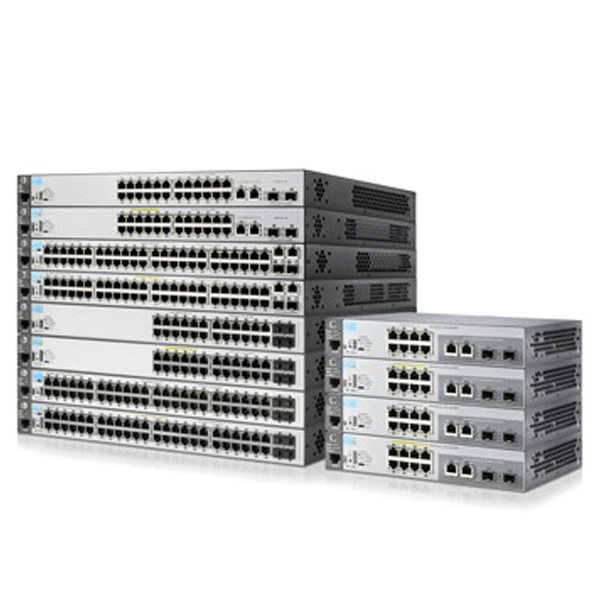 HP Networking Image