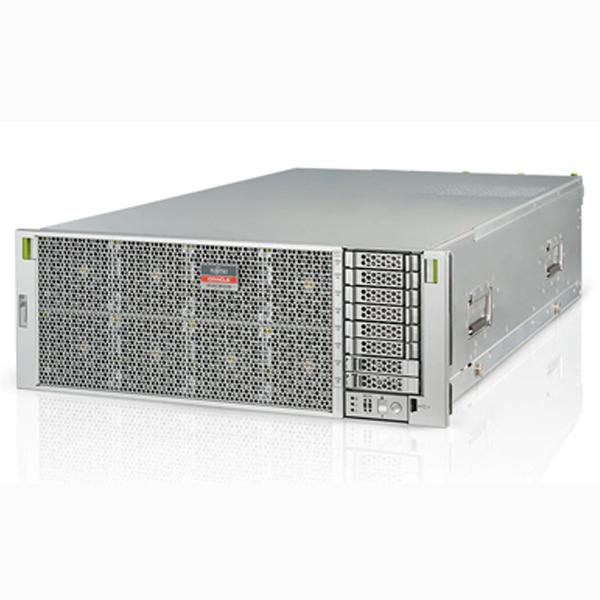 Oracle/Fujitsu Servers Image